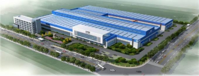 Wuhan Spico Machinery & Electronics Co., Ltd.